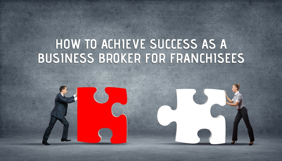 Business Broker Success For Franchisees