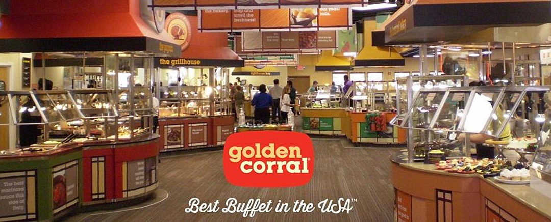 Funded a $2 Million New Golden Corral Development in Santa Maria, California
