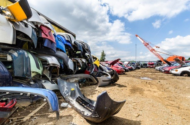 $1.83 Million Bridge Loan On A Salvage Yard Closed | Ivanhoe Capital Advisors