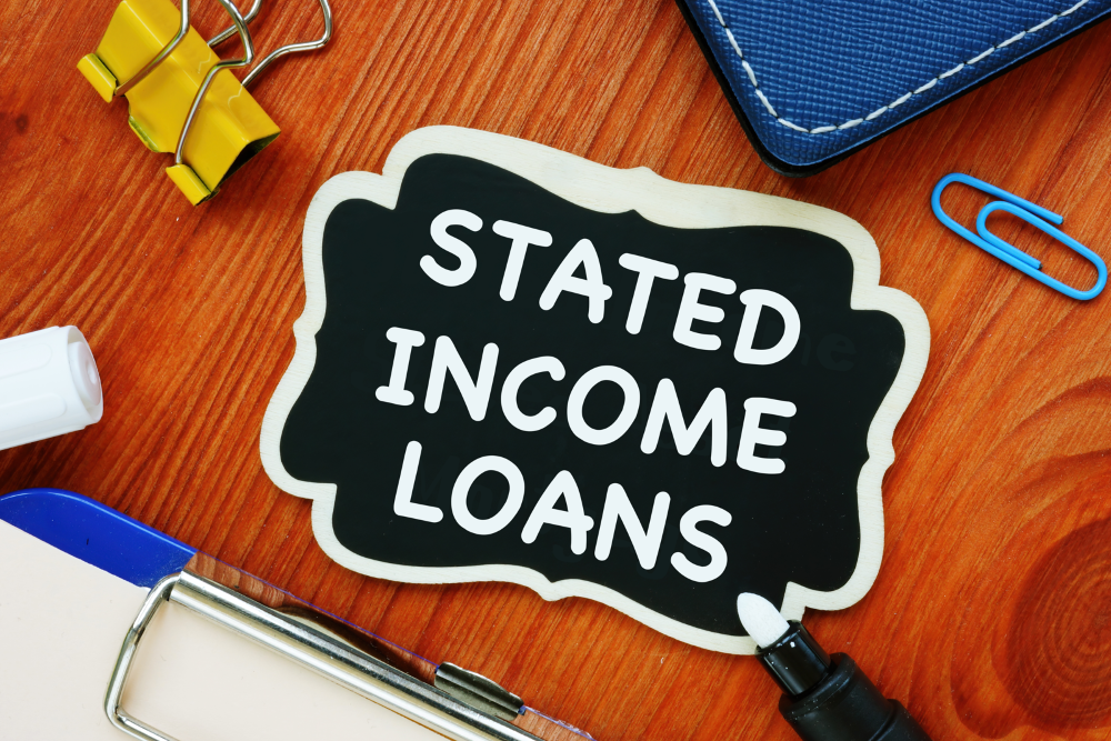 Stated Income Loans: A Game Changer For Small Businesses